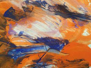 Cours de peinture émotionnelle
