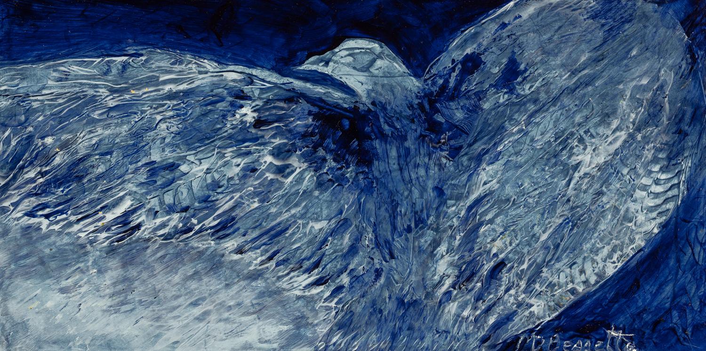 Crystal de glace
