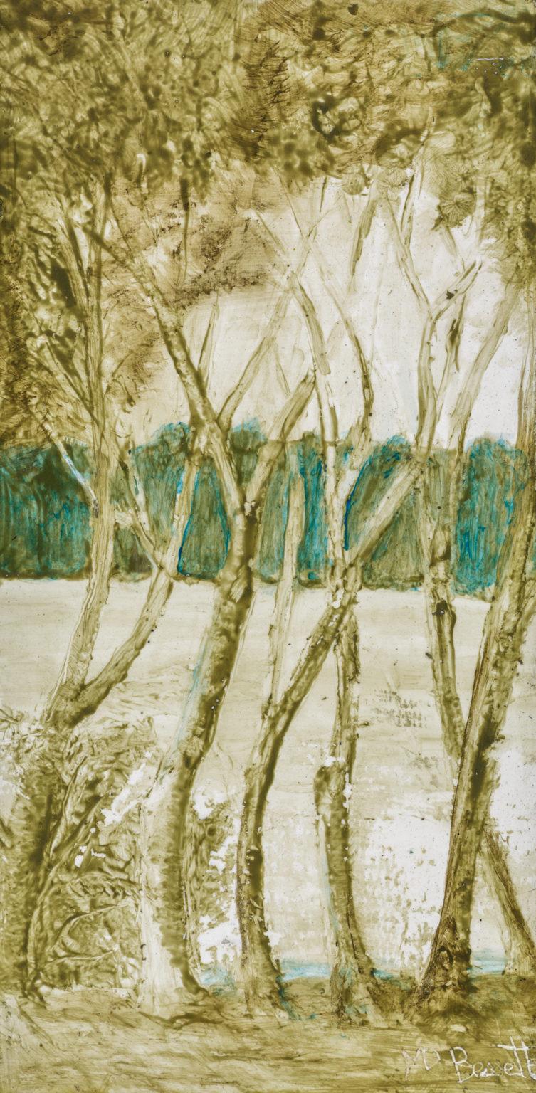 Vinaigrier - Marie Diane Bessette