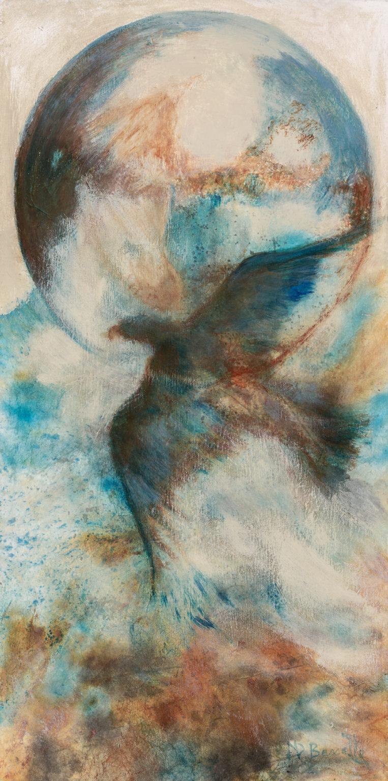 Présage - Marie Diane Bessette