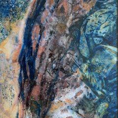 Radicalement bleu #3 (2014)